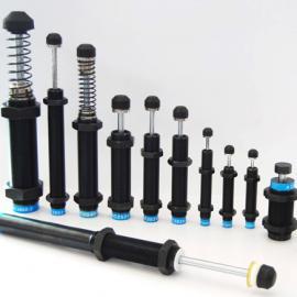沃米斯油压缓冲器液压缓冲器【缓冲器的作用之结构说明】