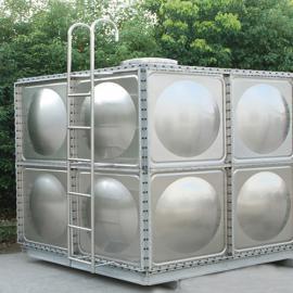 硬派装配式水箱