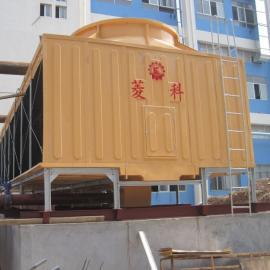 冷却塔 菱科牌方型冷却塔 方型横流式冷却塔