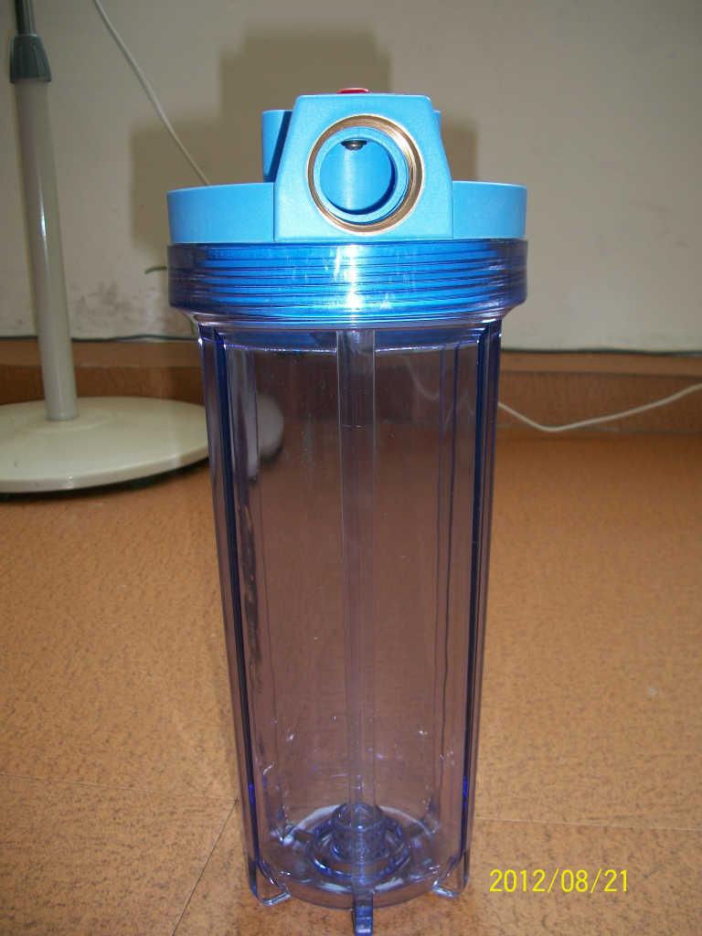 净水器滤瓶 diy水族滤桶