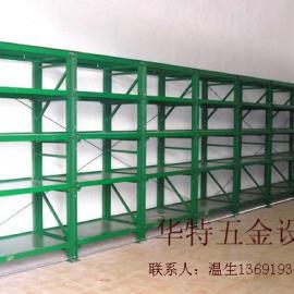 标准模具架,广州抽屉式模具架,番禺模具架,带天车模具架