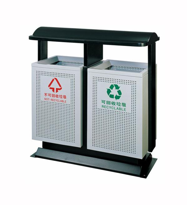 批发海口环卫垃圾桶 三亚分类垃圾桶定做 海南垃圾桶供应商