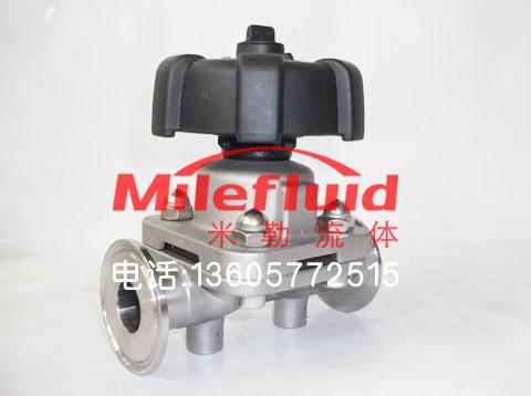 盖米隔膜阀,卫生级盖米隔膜阀价格,不锈钢盖米隔膜阀厂家