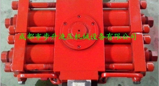 工程液压同步油缸成都图片