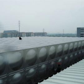 文昌方形组合式水箱