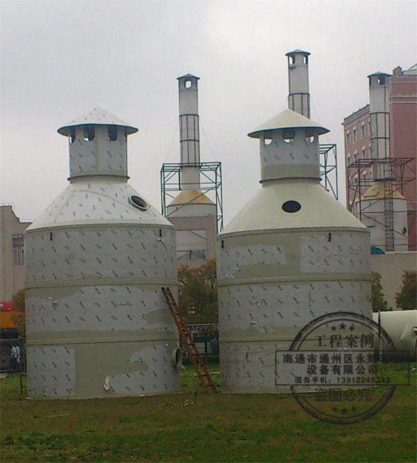理设备 洗涤塔高效