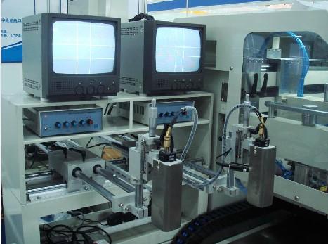 wx-120双十字线信号发生器产品