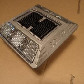 铸铝太阳能道钉灯,交通设施产品,