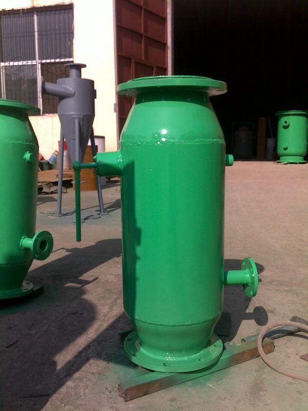 石家庄碧通生产自清过滤器,蓝式过滤器,管道过滤器图片