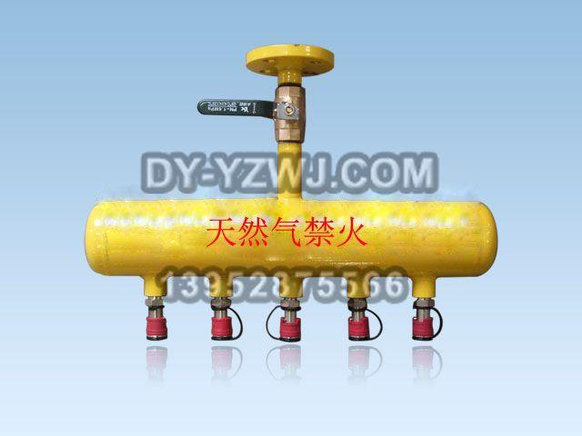 船厂分气包_修造船厂分气包 钢结构车间集气包 价格