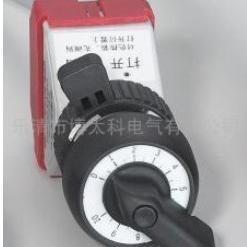 防爆电位器