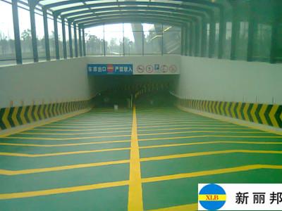 二,使用区域: 地下室车库出入口,自行车坡道,桥梁上下坡道,公交站台