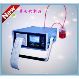便携式油液颗粒度分析仪、激光液压油颗粒度检测仪