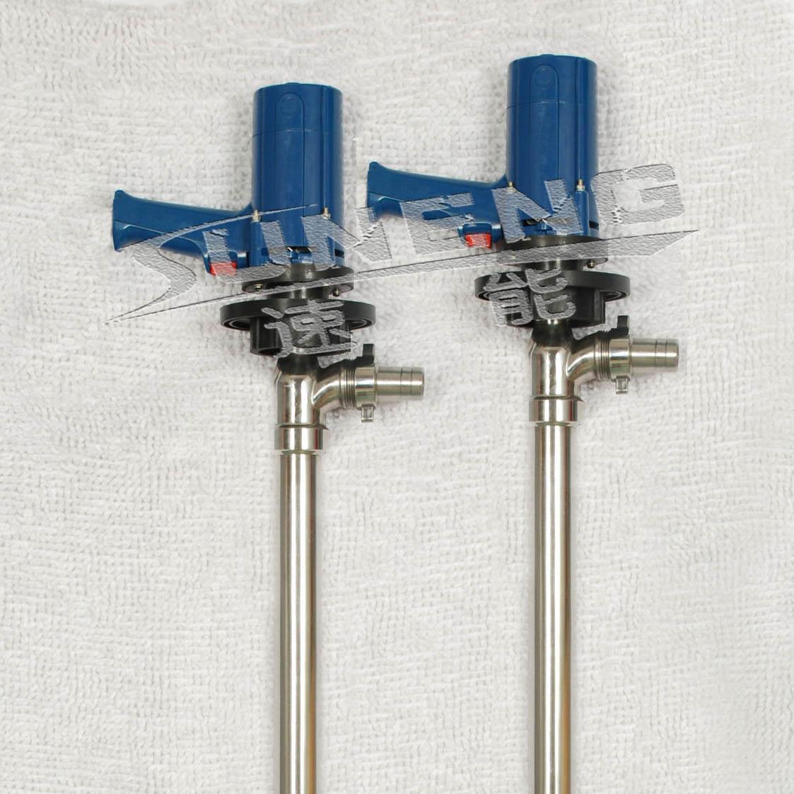 电动插桶泵价格|销售电动插桶泵