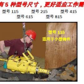 北京天瑞宇祥气动冲击锤 g6