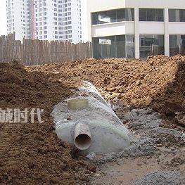深圳玻璃钢化粪池成品