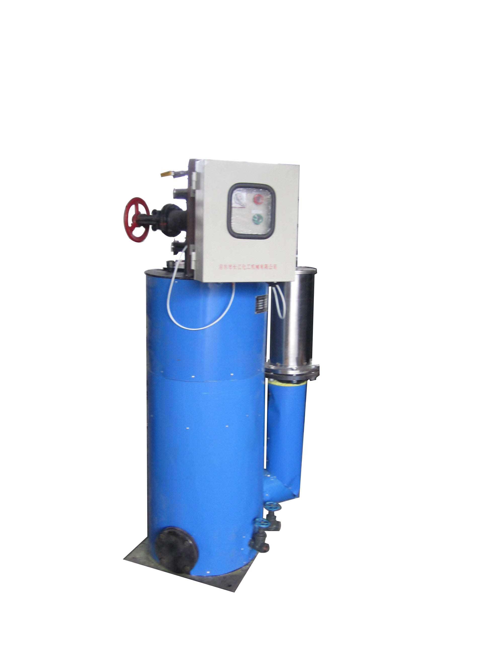 ps系列煤气冷凝水排水器