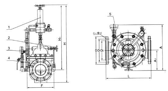 >> hc500x泄压/持压阀  1,结构新颖合理,合理运用液压原理控制论    2