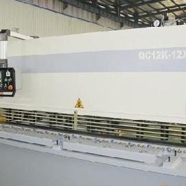 【QC12Y-6*2500液压摆式剪板机/上海小型剪板机】生产厂家