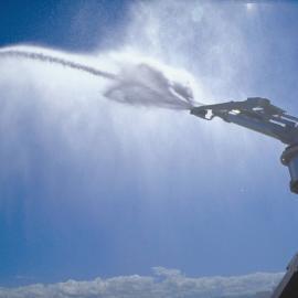 SR75喷枪,洒水喷枪降尘喷枪