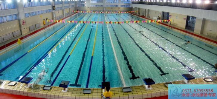 标准游泳池尺寸,标准游泳池设计,