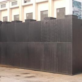 环保设备厂家直供华南日化企业化工污水处理设备
