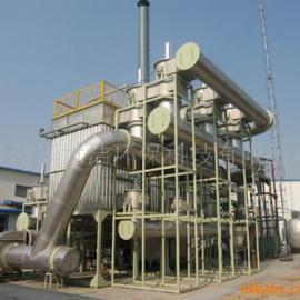 印刷油墨等废气催化燃烧装置RCO