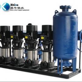 恒压变频供水设备|无负压管网叠压给水设备|二次供水设备