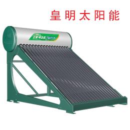 苏州四季沐歌太阳能