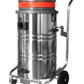 厦门机械厂用吸颗粒灰尘吸尘器家具厂用吸木屑专用吸尘器