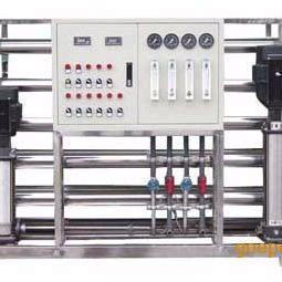 天一净源0.5-5吨/小时工业反渗透设备