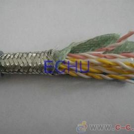 H05VVC4V5-K屏蔽护套线 CE线