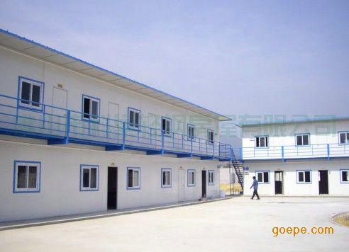围墙,钢结构厂房