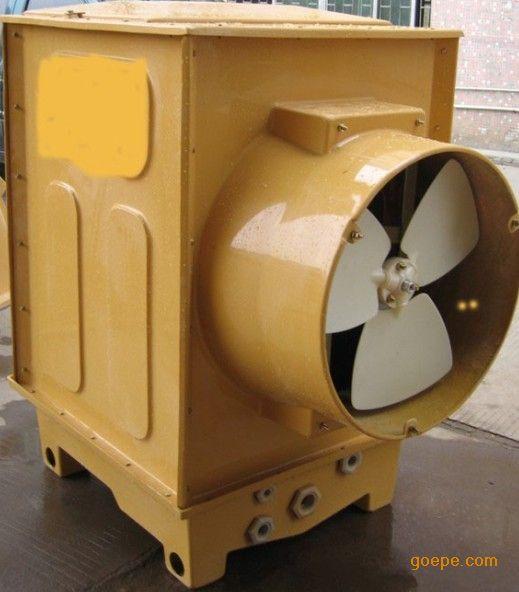 供应江西南昌高温冷却塔-冷却水塔-低噪音方形侧出风