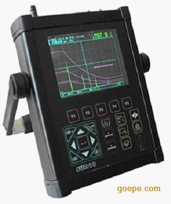 hut320金属结构及焊缝质量检测仪标准