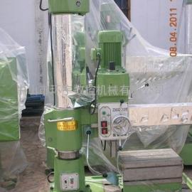 广东热销ZQ3032*10小型摇臂钻床