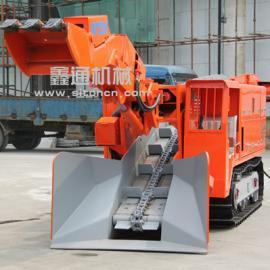江西鑫通机械ZWY-60/30L(LWLX-60)小型扒渣机