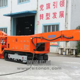 江西鑫通机械ZWY-60/30L(LWLX-60)斜井扒渣机