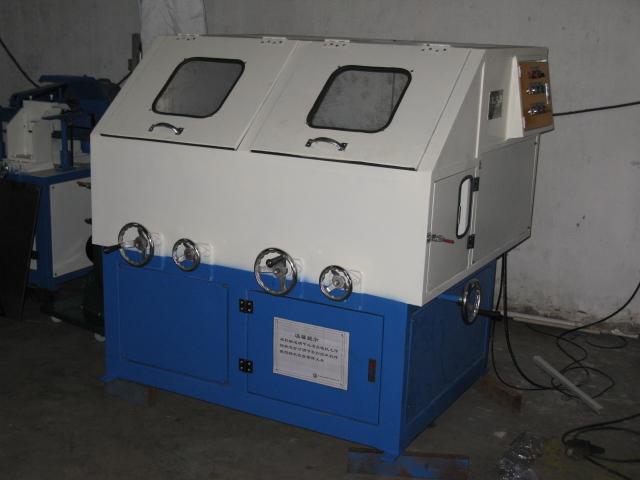 CS-C102铁管除锈机现货