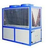 空气源热水冷回收机组