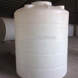 2吨甲醇塑料桶