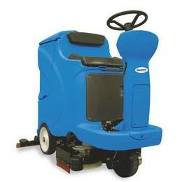 嘉得力洗地机GT115|进口品牌驾驶式洗地机