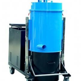 凯达仕脉冲反吹型工业吸尘器|大功率粘性粉尘用工业吸尘器