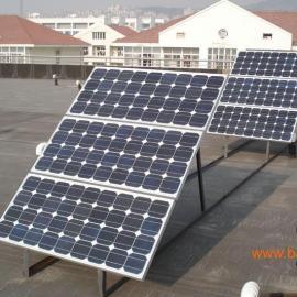 厂家直销家用太阳能发电系统,家用太阳能电池板批发价格