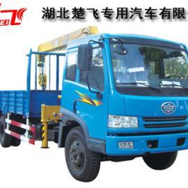 5吨随车起重机|5吨石煤随车吊车