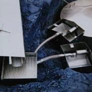 水蚀测量系统