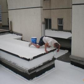 房顶防晒防水隔热涂料