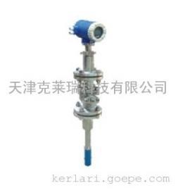 插入式电磁流量计厂家,厂价直销,适合大口径管道测量