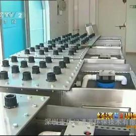 广东深圳世纪清源洗车循环水设备