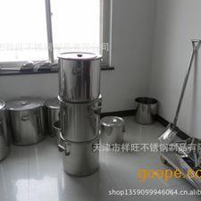 不锈钢密封桶,天津不锈钢直口密封桶